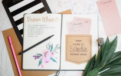 Free Singapore Wedding Checklist and Timeline that Every Singapore Bride Should Have