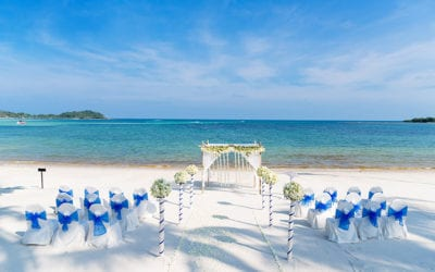 8 Wedding Solemnisation Venues in Singapore that are Perfect for Small Weddings of up to 50 Persons (Updated in 2021)